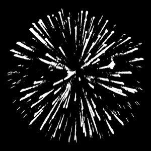 portada del disco Tinieblas, por Fin