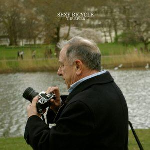 portada del disco The River