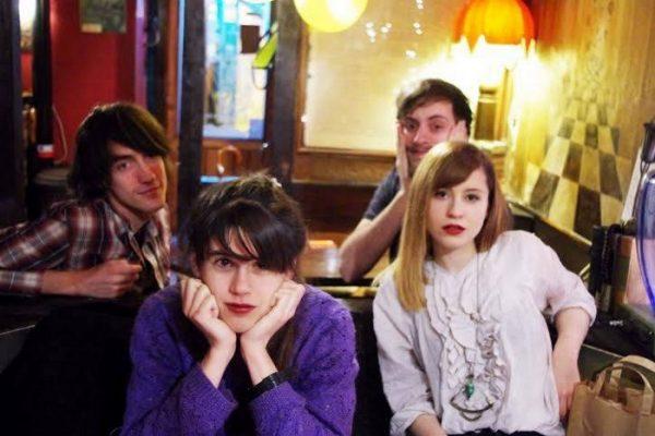 foto del grupo imagen del grupo Wild Balbina