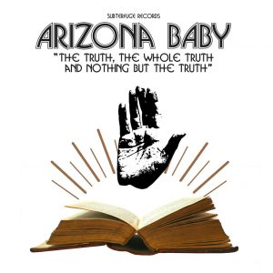 portada del disco The Truth, The Whole Truth And Nothing But The Truth