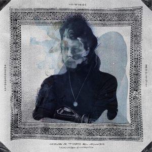 portada del album Ultraviolet Catastrophe