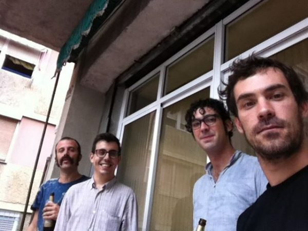 foto del grupo imagen del grupo Gabriel y Vencerás