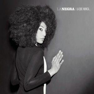 portada del disco La Que Nunca...