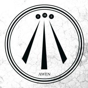 portada del disco Awen
