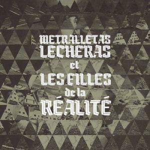 portada del disco Et les Filles de la Réalité