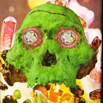 portada del album Tucán