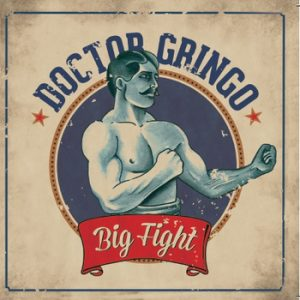portada del disco Big Fight