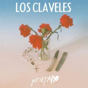 portada del disco Mesetario