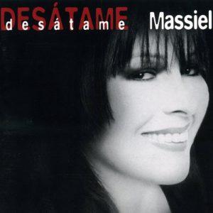 portada del disco Desátame