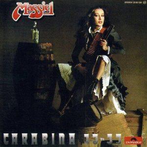 portada del disco Carabina 30-30