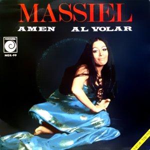 portada del disco Amen / Al Volar
