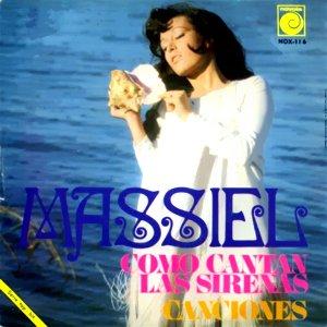 portada del disco Canciones / Cómo Cantan las Sirenas