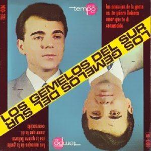 portada del disco Los Consejos de la Gente / Así te Quiero Dolores / Amor que te Di / Convencido
