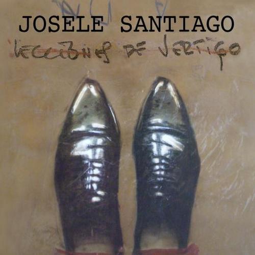 portada del album Lecciones de Vértigo
