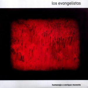 portada del disco Homenaje a Enrique Morente
