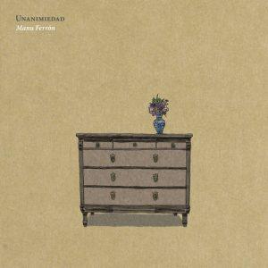 portada del disco Unanimiedad