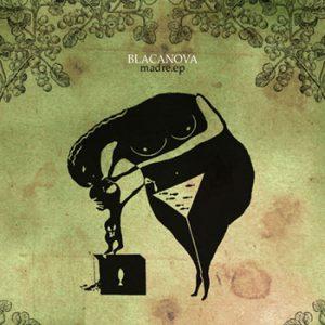 portada del disco Madre EP