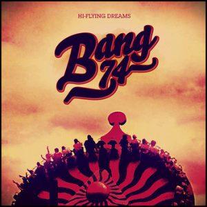 portada del disco Hi-Flying Dreams