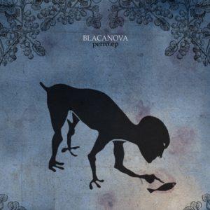 portada del disco Perro EP