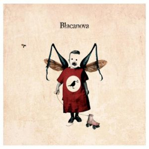 portada del disco Blacanova