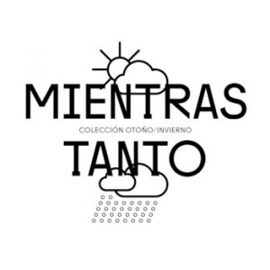 portada del disco Mientras Tanto (Colección Otoño / Invierno)