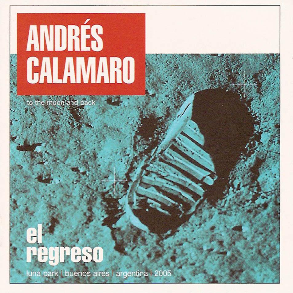 portada del album El Regreso
