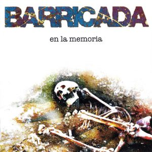 portada del disco En la Memoria