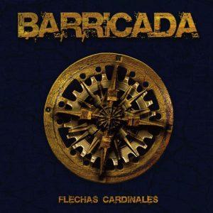 portada del disco Flechas Cardinales