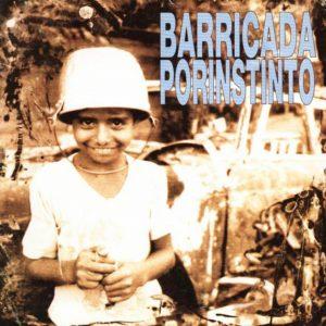 portada del disco Por Instinto