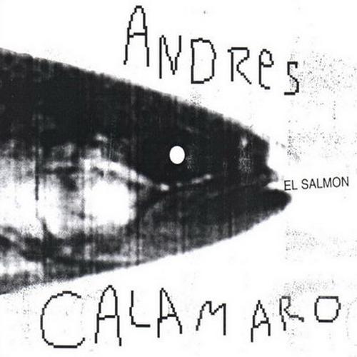 portada del album El Salmón