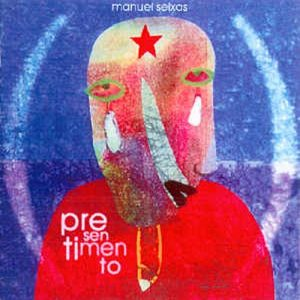 portada del disco Presentimento