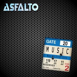 portada del album Music Was My First Love