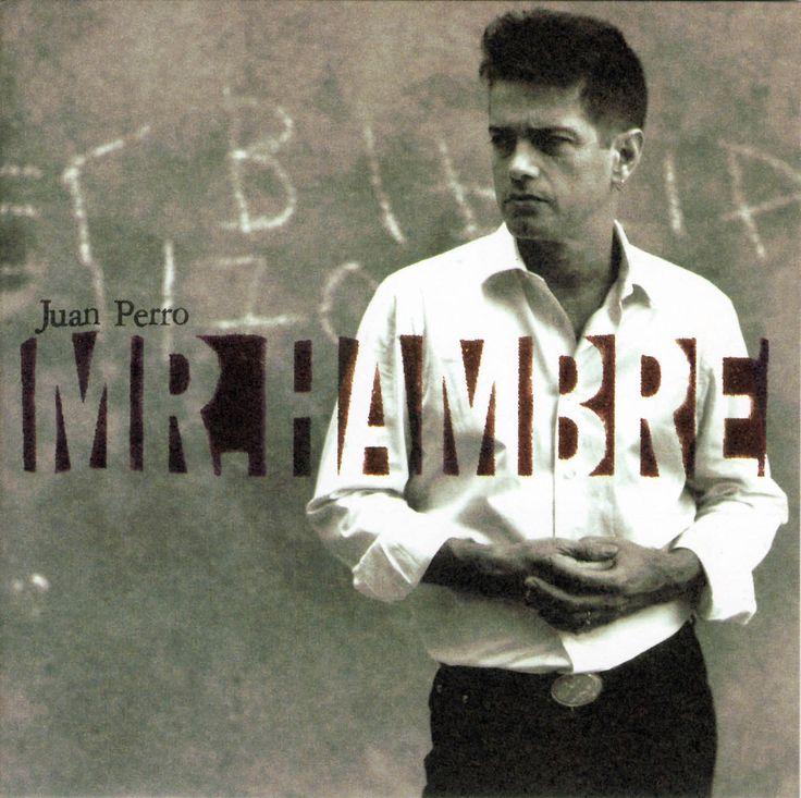 portada del album Mr. Hambre