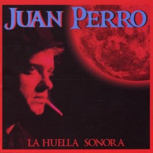 portada del disco La Huella Sonora