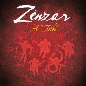 portada del disco A Tribu
