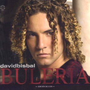 portada del disco Bulería