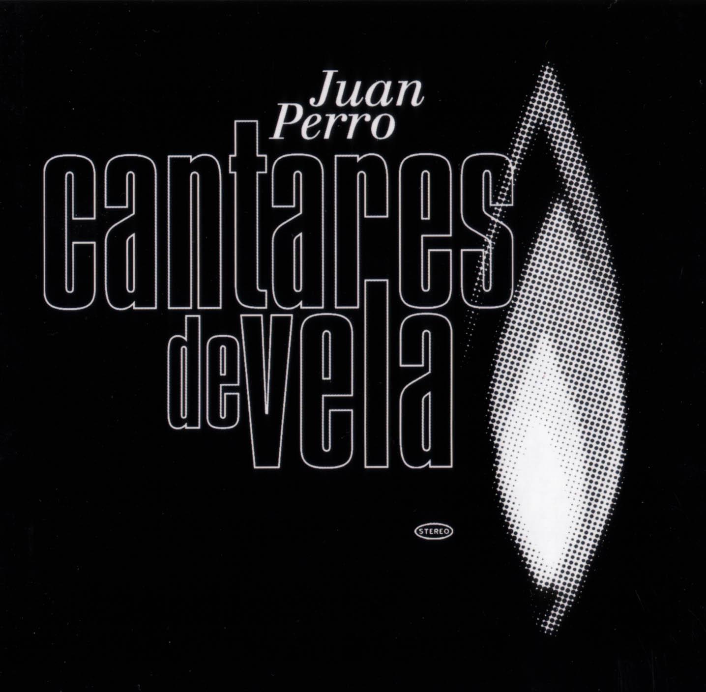 portada del album Cantares de Vela