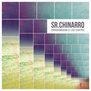 portada del disco Enhorabuena a los Cuatro