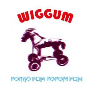 portada del disco Porro Pom Popom Pom
