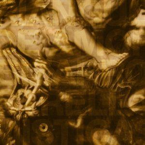 portada del album Estrellas Místicas