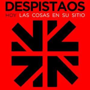 portada del disco Hoy / Las Cosas en Su Sitio
