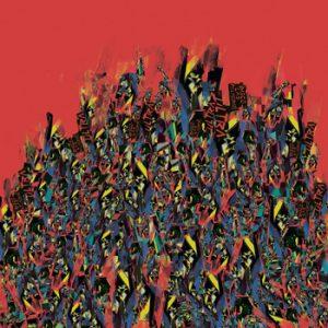 portada del disco Ultra