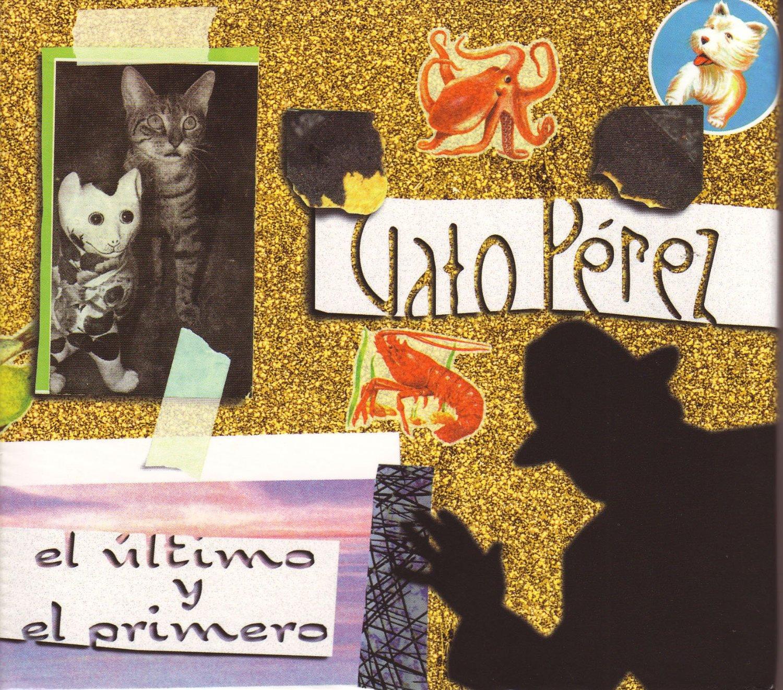 portada del album El Último y el Primero