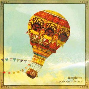 portada del disco Exposición Universal