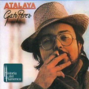 portada del album Atalaya