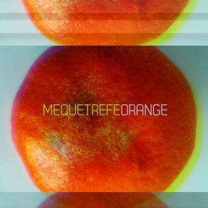 portada del album Orange