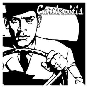 portada del disco Curtinaitis