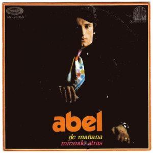 portada del disco De Mañana / Mirando Atrás