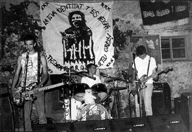 foto del grupo imagen del grupo H.H.H.