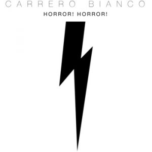 portada del disco Horror! Horror!